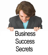 business successs secrets