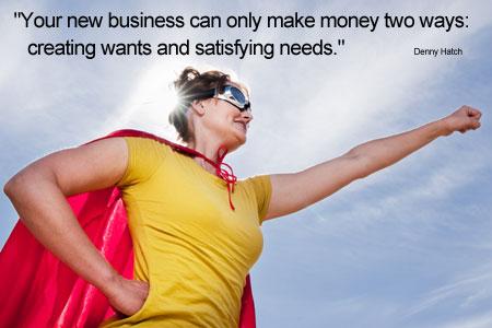 money making business